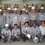 JSS2_Training to Majan Electricity Co. Engineers