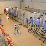 JSS3_Final Assembling & Testing of 11kV Switchgear