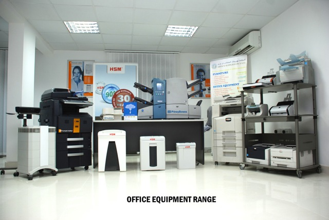 OSC Office Equipment
