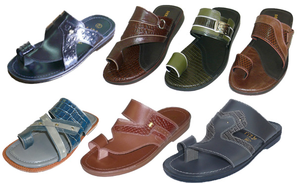 Al Wardha Sandals & Slippers