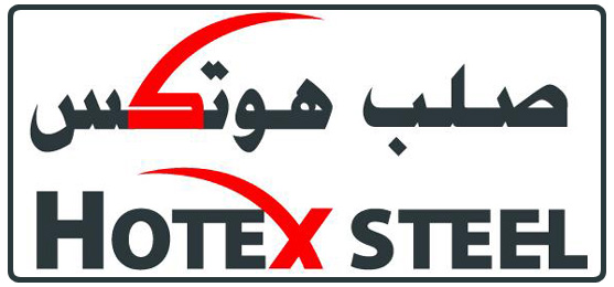 Hotex Steel Logo