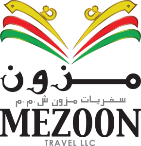 mezoon travel logo