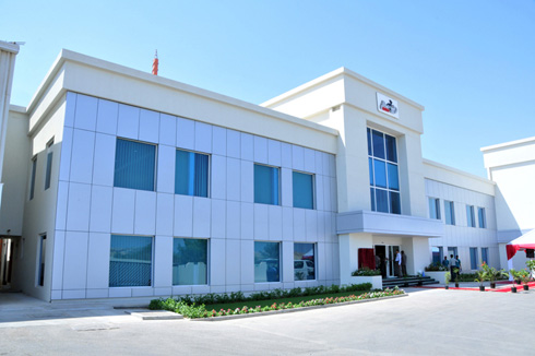 REEM Office Building